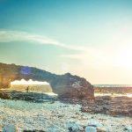Vẻ đẹp đến nao lòng của đảo Lý Sơn
