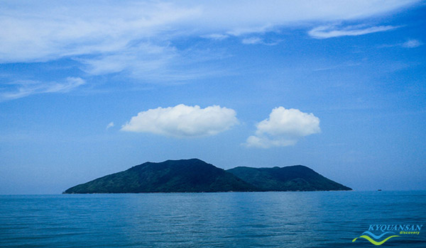 Hòn Sơn Rái - Nam Du