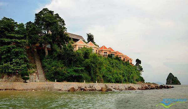 Resort Hòn Trẹm