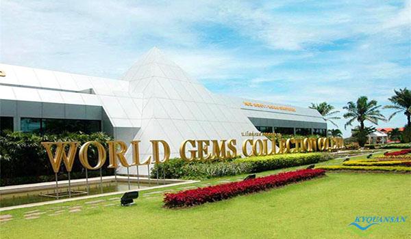 world-gem-collection